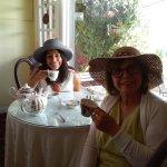 Foto McKenna's Tea Cottage