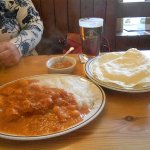 Chicken Curry, lovely