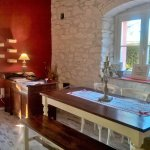 Bed and Breakfast Botrona Foto