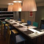 Hotel Royal Macau - breakfast buffet at FADO dining area