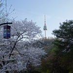 Torre N Seúl