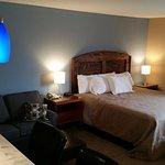 Foto de Rock Creek Hotel