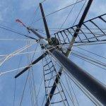 rigging lines