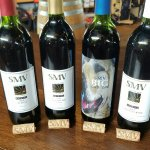 Our Reserve Wines