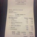 Photo of Restaurante Hotel Almadraba