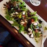 Caprese Salad - quite tasty