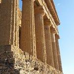 The stunning Tempio della Concordia