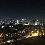 North Miami nocturno