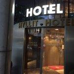 Photo de Hotel Hyllit