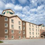 WoodSpring Suites Dallas North