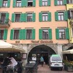 Photo de Centrale Hotel -- Riva Del Garda