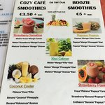 Photo of Cozy Cafe