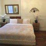 1 King Bed + 1 Queen bed Suite