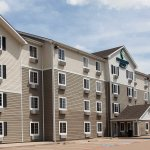 Photo de WoodSpring Suites Houston Willowbrook