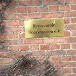 Historic past, vibrant present and bright future at Hoppegarten Racetrack