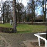 Top class racing facilities at Hoppegarten Racetrack