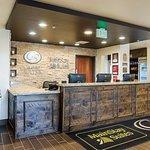 Comfort Suites Denver Near Downtown