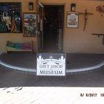 The gift shop @ San Felipe de Neri....