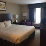 Photo de La Quinta Inn & Suites Olympia - Lacey