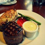 Foto di The Keg Steakhouse & Bar On The Harbour
