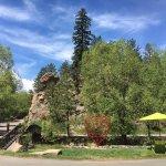 Highland Haven Creekside Inn Photo