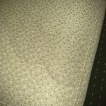 Dirty/stained couch