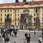 Foto di Prague Segway Tours