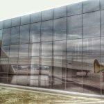 Teatro Popular Oscar Niemeyer Photo