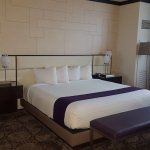 Renovated Bayview Tower King room