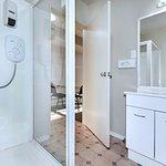 Bathroom in Two Bedroom Unit