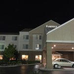 Foto de Fairfield Inn & Suites Indianapolis Northwest