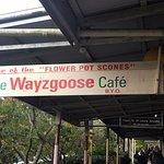 Leura's Wayzgoose Cafe