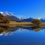 Explore stunning Southern Alps wilderness