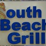 South Beach Grill, Crescent Beach