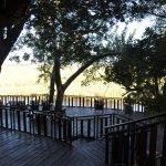 Namushasha River Lodge Foto