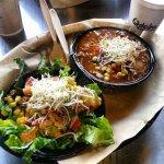 Foto de Qdoba Mexican Grill