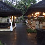 Photo de INTERCONTINENTAL Bali Resort