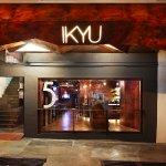 IKYU Sushi Bar
