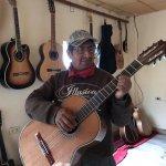 Wonderful crafts people in San Bartolomé (guitars) and Chordeleg (filigree jewelry and ceramics)