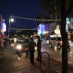 6th Street - Where Austin brings out its party