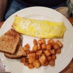 Foto de The Smithfield Inn Bed and Breakfast, Restaurant and Tavern