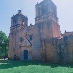 Photo of San Antonio Missions National Historical Park