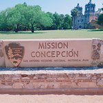 Photo of San Antonio Missions National Historical Park