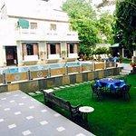 Hotel Mahendra Prakash Foto