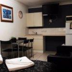 Family room - living/dining