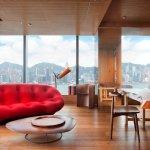 VT Suite, designer suite by Vivienne Tam
