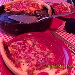 Chendo Pizza...delicious