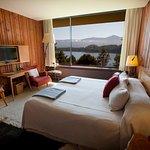 Foto di Hotel Antumalal