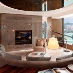 C80 Studio Suite (Living Room)