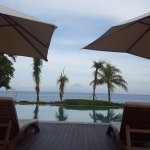 Living Asia Resort and Spa Lombok Foto